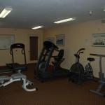 Fitness-Room